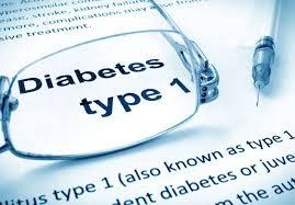 Tipe 1 diabetes