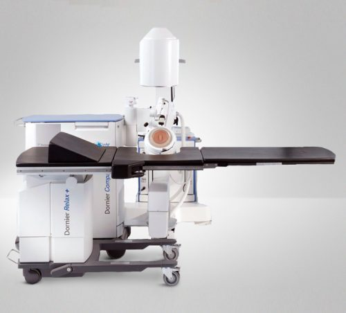 Dornier MedTech, compact sigma