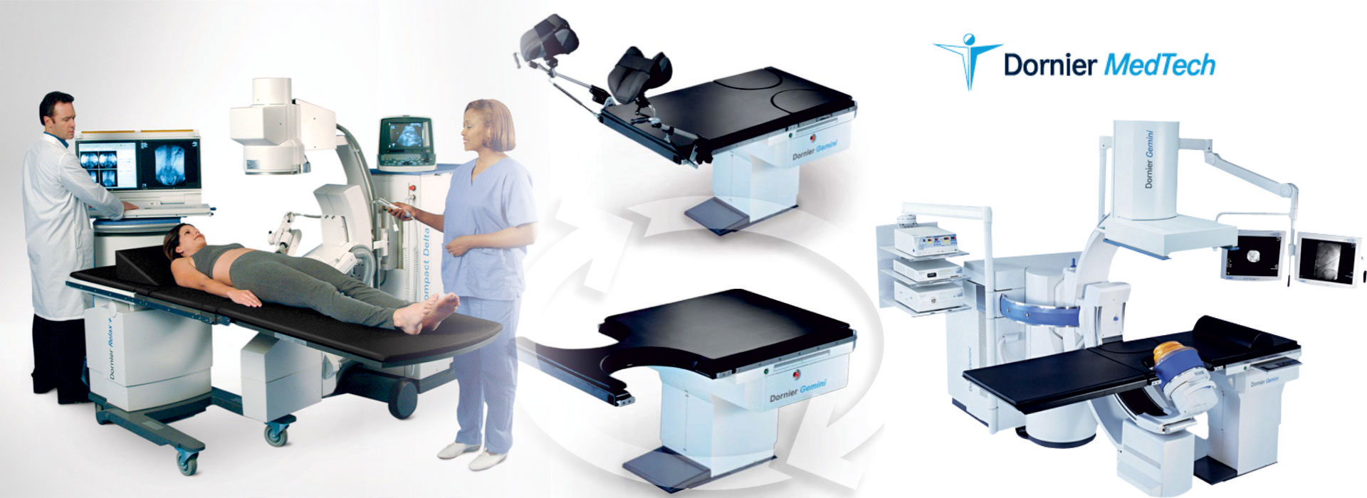 Dornier Medtech