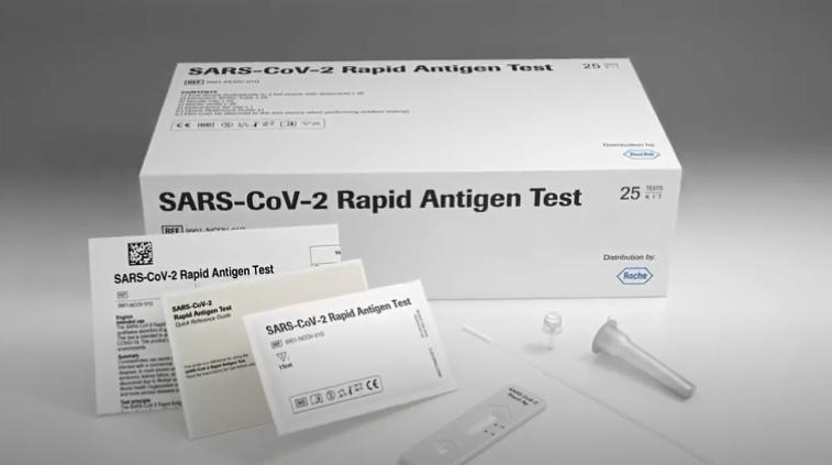 Roche SARS-COV-2