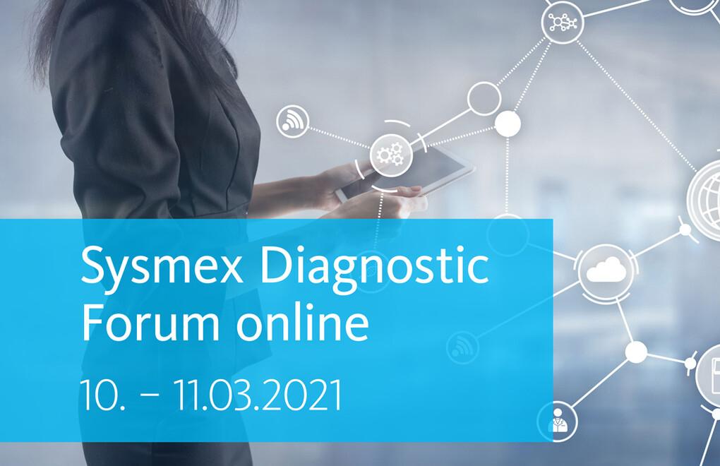 Diagnostic Forum Online 2021