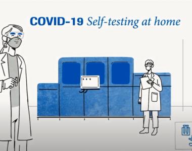 Covid 19 self testing